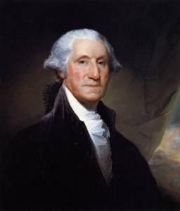 George Washington 1795