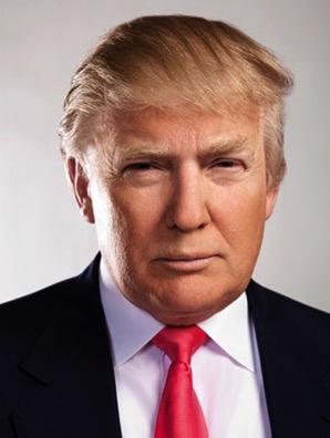 Donald 1